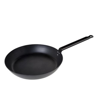 Cosy & Trendy For Professionals Ct Pro  Frypan 24cm Non-stick Ind.scratch Resistant Carbon Steel