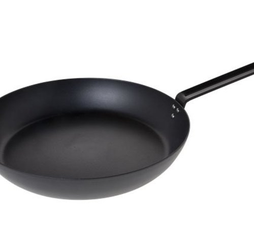 Cosy & Trendy For Professionals Ct Pro Frypan 28cm Non-stick Ind.scratch Resistant Carbon Steel