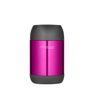 Thermos Voedseldrager Ss 0.5l Glossy Rozed9.5xh16cm