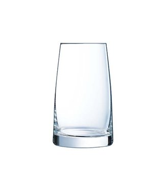Chef & Sommelier Aska Tumbler 45 Cl Set 6