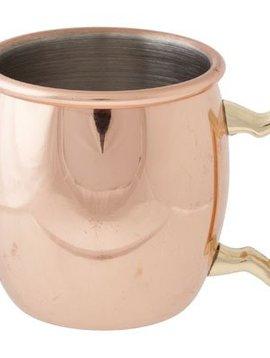 CT Moscow Mini Mug 80ml Kupfer H4.5cm D4.5cm 8er Set