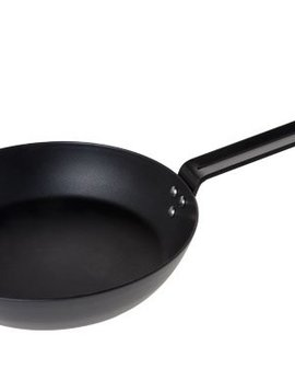 Cosy & Trendy For Professionals Ct Pro  Frypan 20cm Non-stick Ind.scratch Resistant Carbon Steel