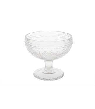 Cosy & Trendy Victoria Clear Coupe 30cl D11,5xh11cm