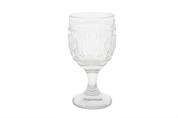 CT Victoria Clear Wijnglas 30cl D9xh17,5cm (set van 4)