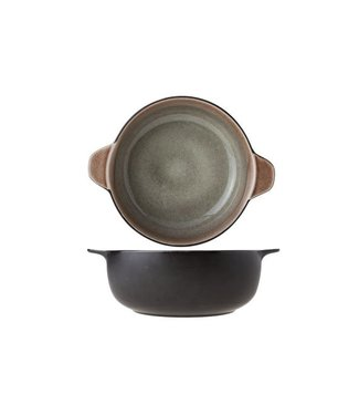 Cosy & Trendy Spuntino - Ofenschale - Keramik - (4er Set)