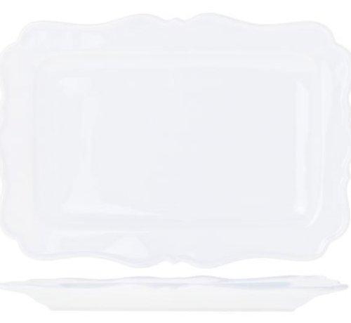 Cosy & Trendy Dentella Bord  30.5x21.8cm
