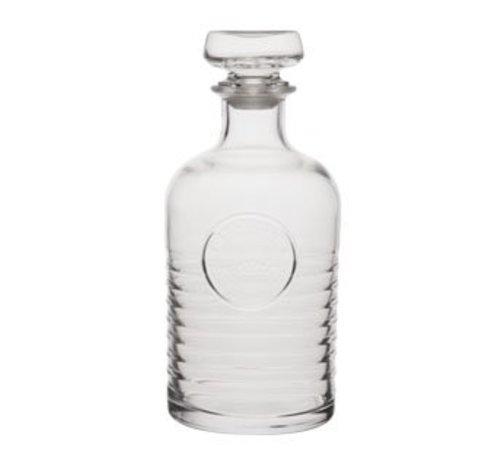 Bormioli Officina  1825 Fles 1l