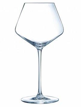 Eclat Ultime Wijnglas 52 Cl Set 6