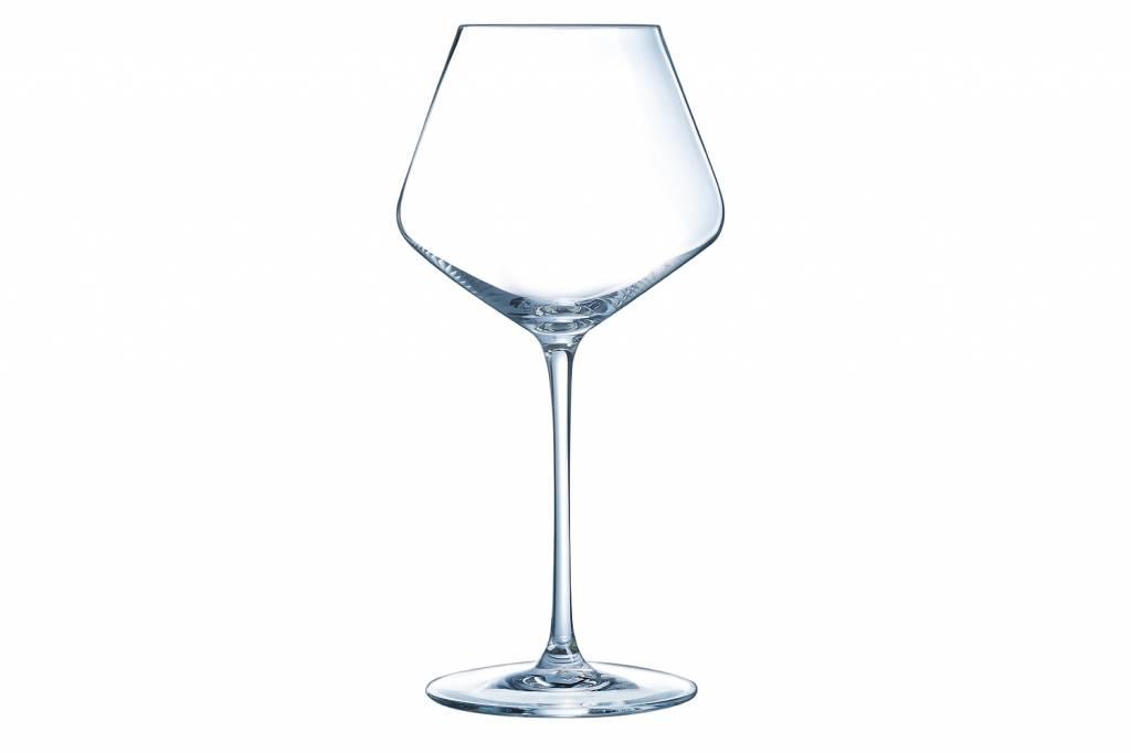 Eclat Ultime Wijnglas 42 Cl Set 6