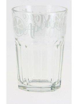 Cerve Aperitif Medina Tumbler 355 Cc Glassm73740