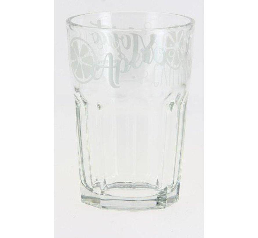 Aperitif Glas Medina Tumbler 355 Ccm73740