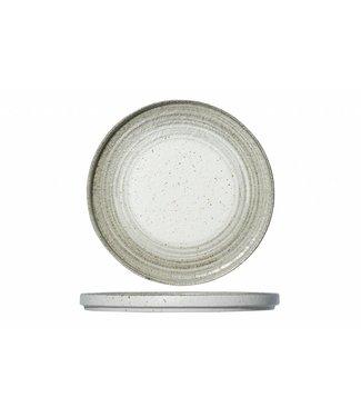 Cosy & Trendy Splendido - Abendessenplatte - D26,5 cm - Keramik - (6er-Set)