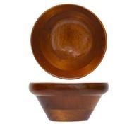 Cosy & Trendy Schaaltje Acacia Hout D13xh6cm