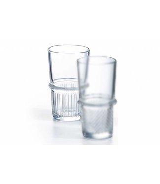 Luminarc Imperial - Longdrink Glas - Transparant - 47cl - Glas - (set van 6).
