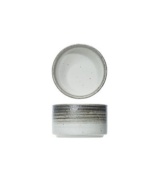 Cosy & Trendy Splendido - Mini Schüssel - Beige - D9.5xh5.5cm - Keramik - (6er Set).