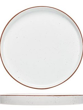 CT Copenhague Speckle Flat Plate D30cm set of 3