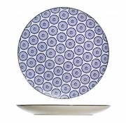 CT Tavola Blue Dessert plate D20cm