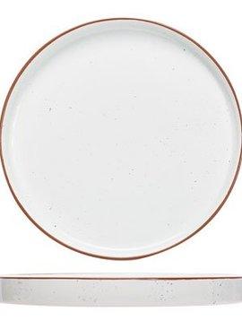 CT Piatto Copenhague Speckle D21cm