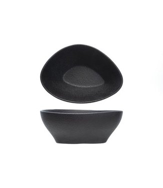 Cosy & Trendy For Professionals Mini-piatto Blackstone 10.5x8xh6cm set di 12