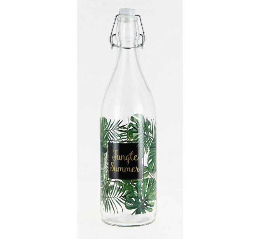 Jungle Lory Fles 1l Niet Gemont. Stop B6m71320