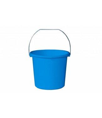 Curver Eimer 5 L Blau (4er Set)