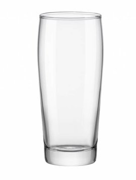 Bormioli Willy Beer 40 Cl Set 12 (set of 12)