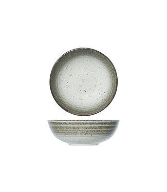 Cosy & Trendy Splendido - Schale - Beige - T11xh4,3 cm - Keramik - (6er-Set).