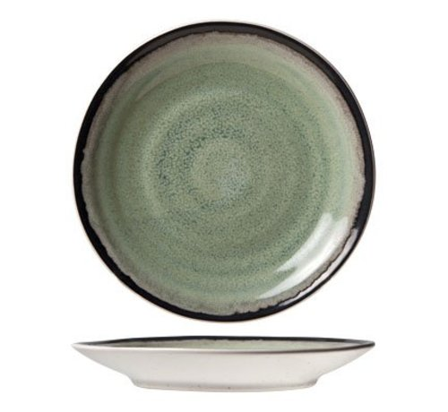 Cosy & Trendy Fez Green Ondertas D15.5cm
