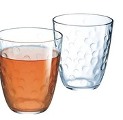 Luminarc Concepto Bulle Pois Water Glas 31cl Set3 (set of 6)