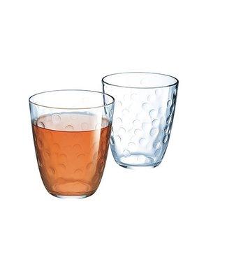 Luminarc Concepto Bulle Pois Wasserglas 31cl Set3 (6er Set)