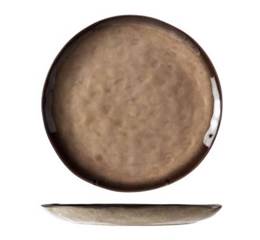 Atilla Dinner Plate D27cm