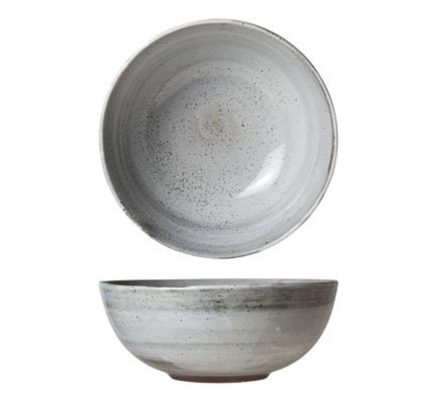 Messina Bowl D15.5xh6.3cm