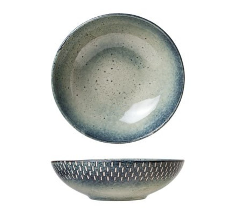 Venezia Uno Bowl-deep Plate D19.5xh5.5cm