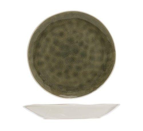 Cosy & Trendy Spirit Olive Dessert Plate D20cm