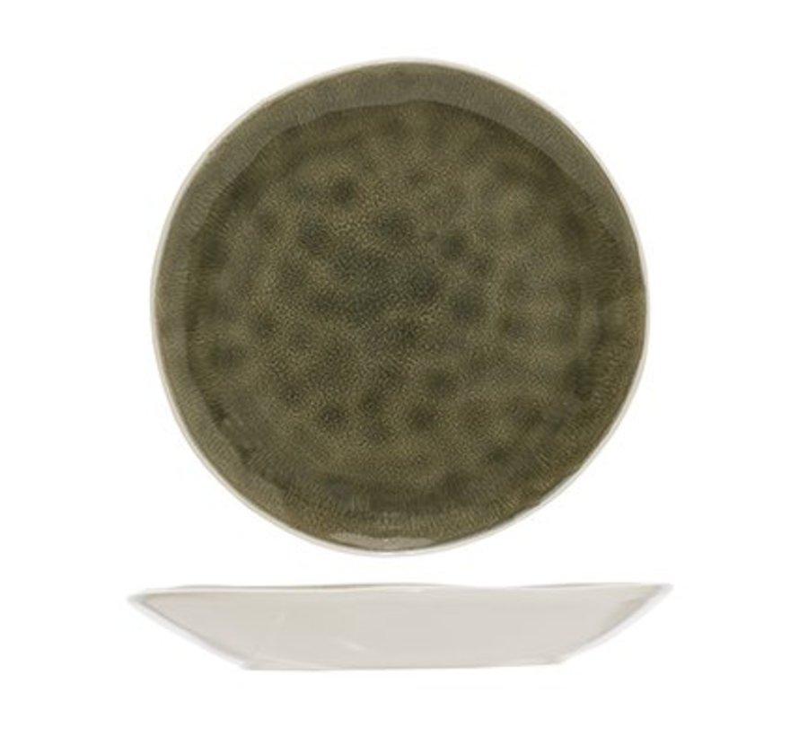 Spirit Olive Dessert Plate D20cm
