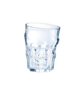 Arcoroc Pop Corn - Waterglazen - 35cl - (Set van 6)