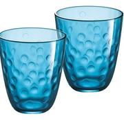 Luminarc Concepto Bulle Pepite Glas Blauw 31cl