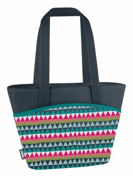 Thermos Raya Peacock 9 Can Lunch Tote 7l3h Kalt