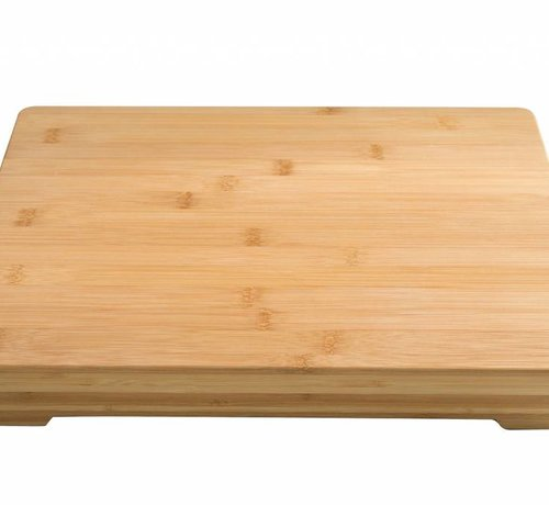 Cosy & Trendy Cutting Board Bamboo 30x40x5cm