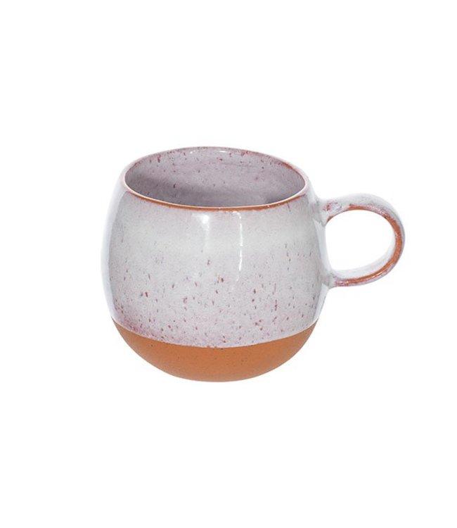 Cosy & Trendy Koi Mug Pink D9xh10cm 30cl3698/og-d6070