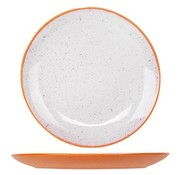 Cosy & Trendy Koi Small Plate Pink D 15cm3599/og-d6070