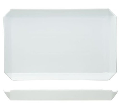 Cosy & Trendy Edge Plat Bord 30.5x19.5xh2.8xcm