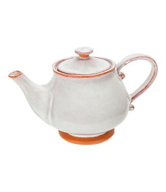 Cosy & Trendy Koi - Teapot - Pink - 22x13.5xh13.5cm.