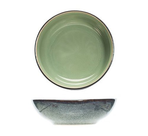 Cosy & Trendy Ciel Vert Apero Dish D7xh2.2cm