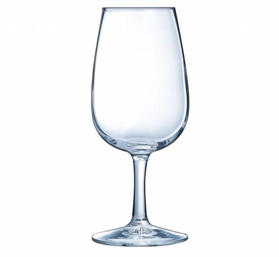Viticole Wijnglas 21cl (set van 6)