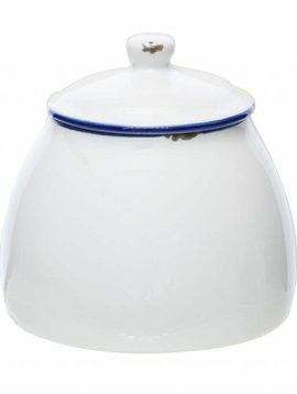 Cosy & Trendy Antoinette Suikerpot Met Deksel D10xh10cm