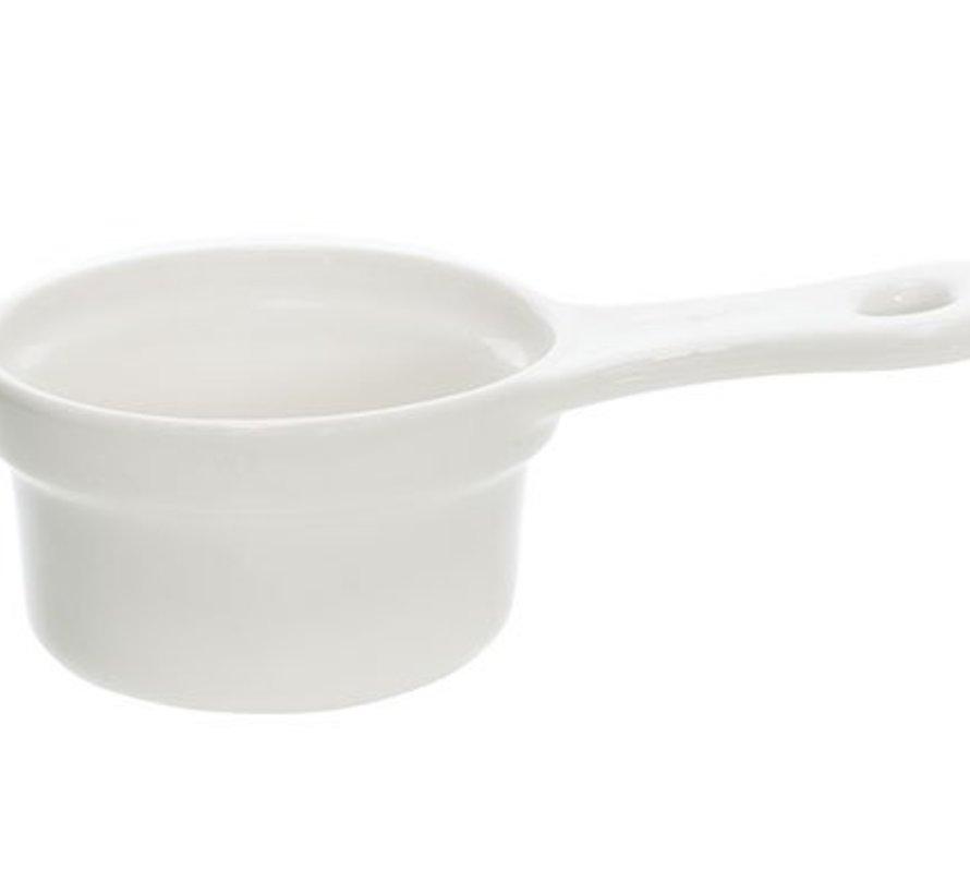 Gobi Dish With Gripp D8.5-12.5xh6.7cm