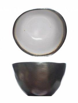 CT Mercurio Bowl D10.5xh6cm set of 6