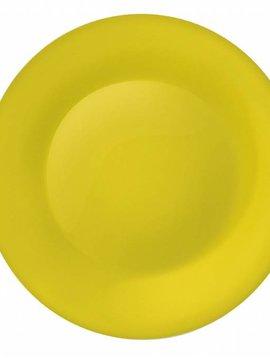 Bormioli New Acqua Tone Lime Green  Dessert 21