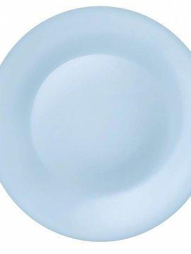 Bormioli New Acqua Tone Pale Blue  Dessert 21 (6er Set)